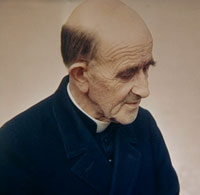 L'abbé Victor Berto