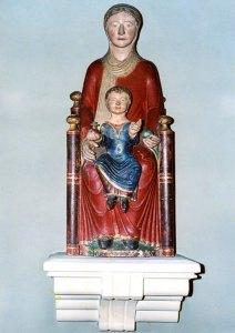 Notre-Dame des Miracles à Tours
