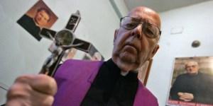 Le Père Gabriel Amorth (1925-2016)
