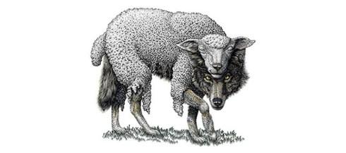 Les loups dans la bergerie F$$PX
