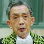 François Cheng Académicien