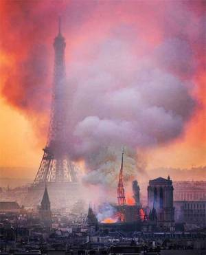 Paris va brûler !...