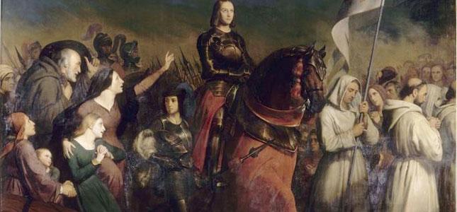 8 mai 1429 : Jeanne d'Arc s'empare d'Orléans