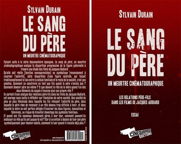 Le Sang du Père par Sylvain Durain