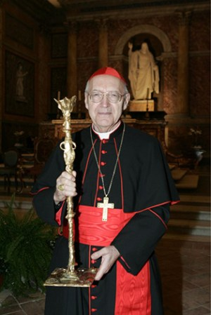 Mgr. Francesco Marchisano