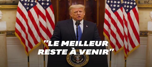 Laurent Glauzy : TRUMP N'A PAS PERDU… LE MEILLEUR EST À VENIR !