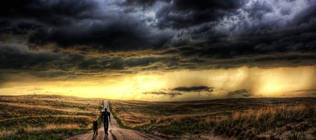 The Storm Is Coming: L'entrée dans la Tempête : Êtes-vous prêts ? – RED1 Activé !