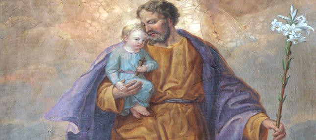 Sermon & Méditation en l'Honneur de Saint Joseph Par Saint Alphonse de Liguori