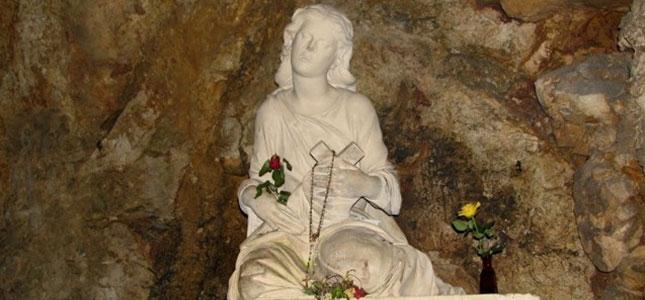 Épitre de Marie Madeleine aux évêques de Rome et d'ailleurs