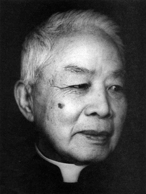Monseigneur Pierre Martin Ngo Dinh Thuc