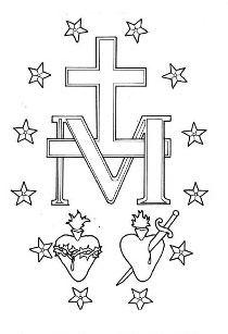 The Miraculous Medal — Designed by the Virgin Mary Herself