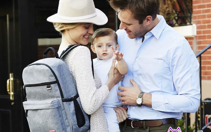 bolsa de bebe
