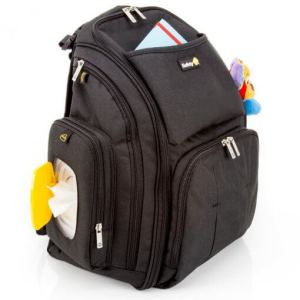 Mochila Safety 1st ou Fisher Price