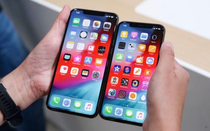 iPhone Xs Max (1)