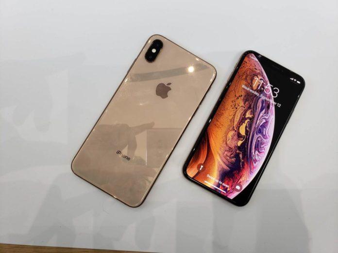 iPhone Xs Max (3)