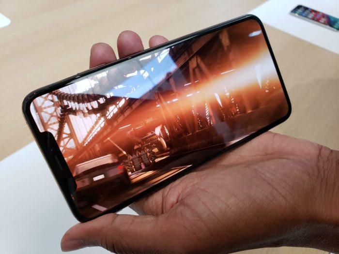 iPhone Xs Max (4)