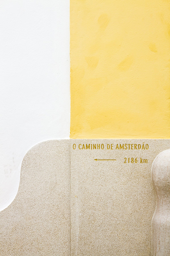 The road to Amsterdam - Fine art print by Cattie Coyle Photography