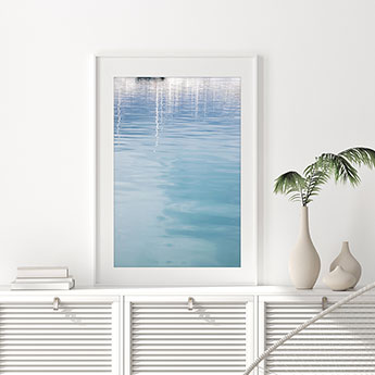 Antibes - Fine art print by Cattie Coyle Photography