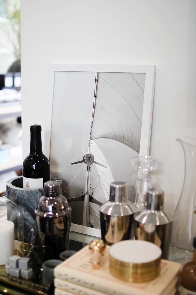 Sailing No 2 by Cattie Coyle Photography: Shop prints at KM Home