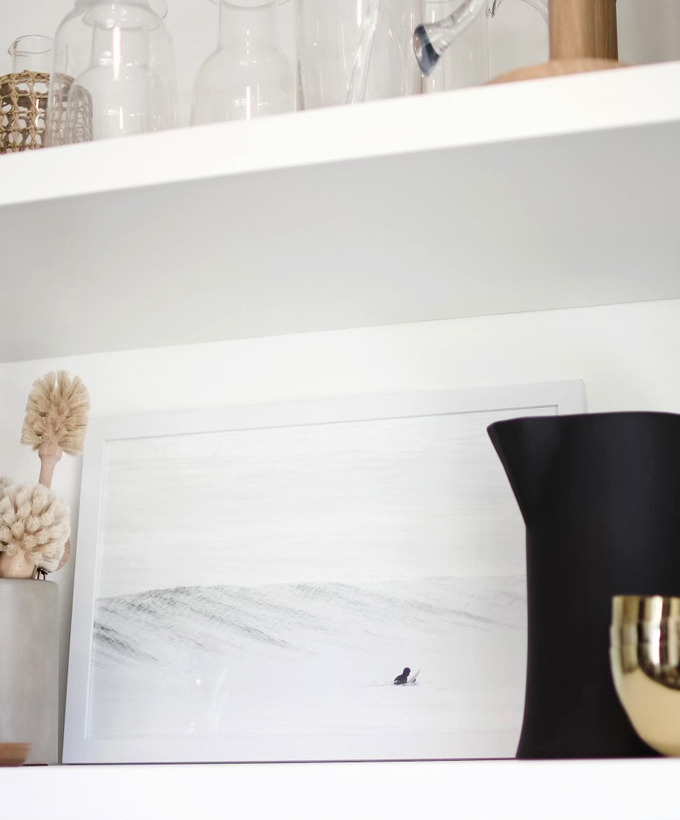 Surfing No 9 by Cattie Coyle Photography: Shop prints at KM Home