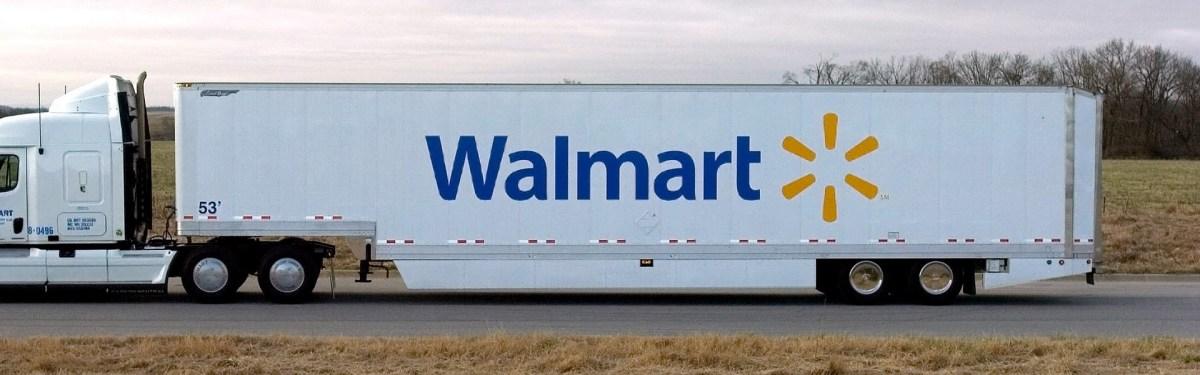 Walmart - SWOT analysis