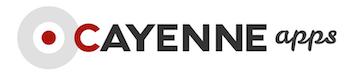 logo cayenneapps