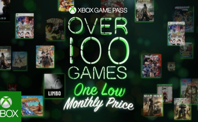 Even More Games Added To Xbox Game Pass December Lineup