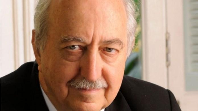 Percival Maricato. FOTO: DIVULGAÇÃO