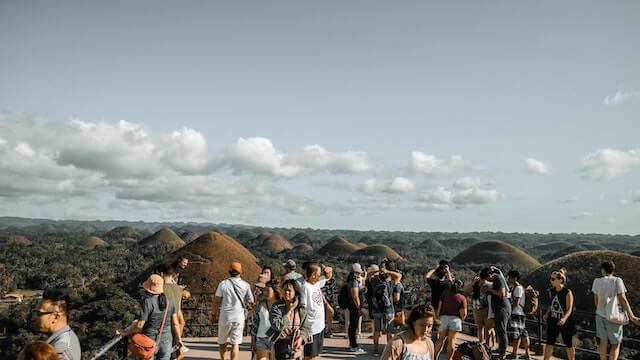 ボホール島世界最小の猿・ターシャ【観光名物メガネザルを徹底解説】
