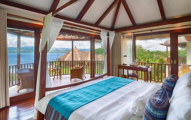 Pure Shores Villa【ボホール島のヴィラ】