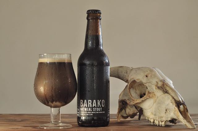 Blackwhite Craft Brewery
