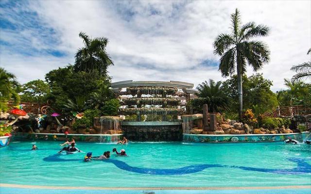 JPark Island Resort & Waterpark【最新版】セブ島おすすめ5つ星ホテル10選【超高級リゾートホテル】