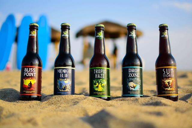 Nipa Brew Craft Beers