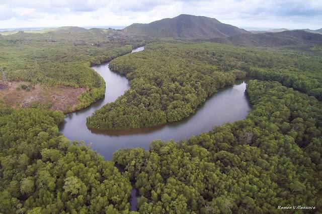 Puerto-Princesa Subterranean River National Park