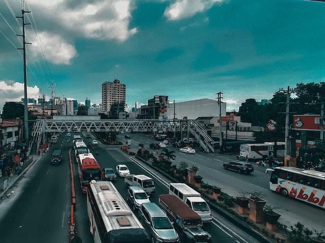 セブ島の交通手段&配車アプリ【メリット&デメリット徹底解説!】