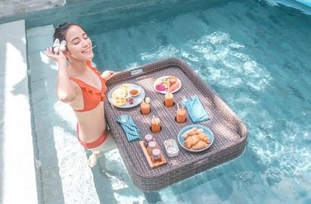 Bea Arboleda「フィリピンの美人インスタグラマー/インフルエンサー」