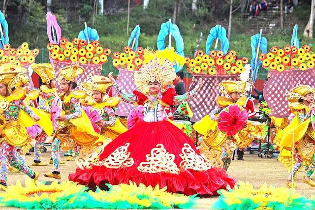 Panagbenga Festivalフィリピンのお祭り10選まとめ【一度は行きたいフェスティバル】