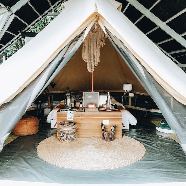 The Birdhouse【フィリピンの人気グランピング施設10選】気軽に贅沢キャンプ!