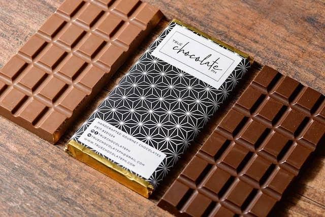 True Chocolates
