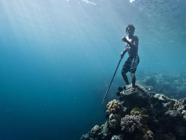 海の遊牧民「バジャウ族」の実態【驚異のスキルを持つ漂流民族】