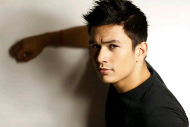 Tom Rodriguezイケメンのフィリピン人男性俳優10選まとめ【顔立ちの良い男前】