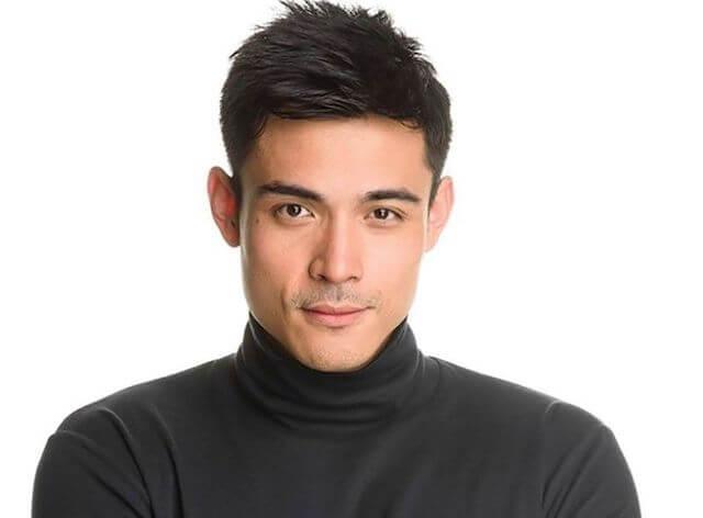 フィリピンのイケメン男性俳優10選まとめ【顔立ちの良い男前】