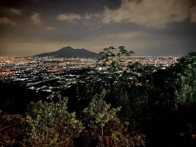セブ島のトップスの行き方大公開【セブ島の山頂展望台】