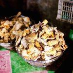 【パグパグ】残飯を調理した料理/フィリピンのスラムの食べ物