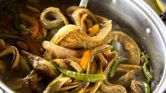 【フィリピンの媚薬】バイアグラとして食べられる料理4選