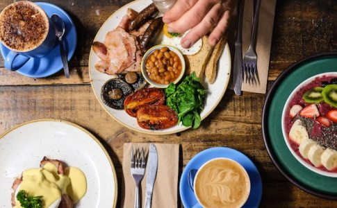 セブ島のツアー遂行時に朝食は買えるの?【結論:朝食買えます】