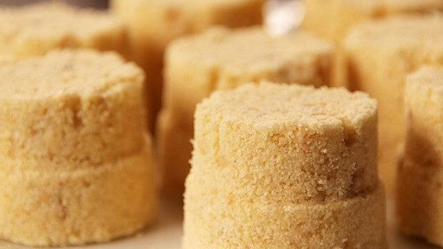フィリピンのお菓子ポルボロンってなに?【レシピ公開】
