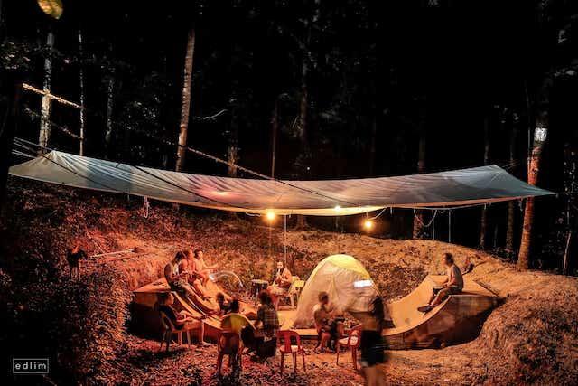 セブ島のグランピング施設5選【山中のファーム滞在が今熱い!】