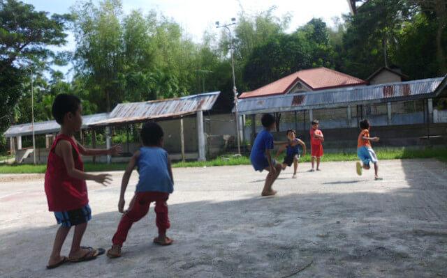 【斬新】フィリピンの子供の遊び人気7選まとめ