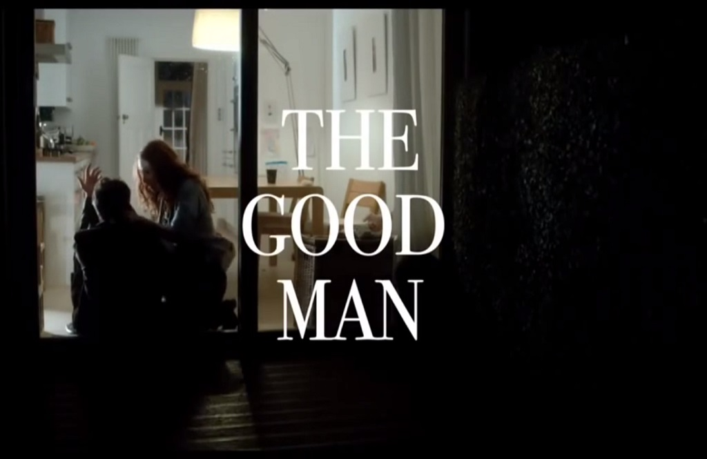 "13 JUL | AfrikPlay | Filmes à Conversa ""The Good Man"""